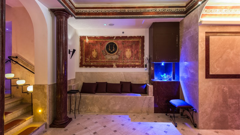 Hotel-Trilussa-Palace-rome-spa-domus-68